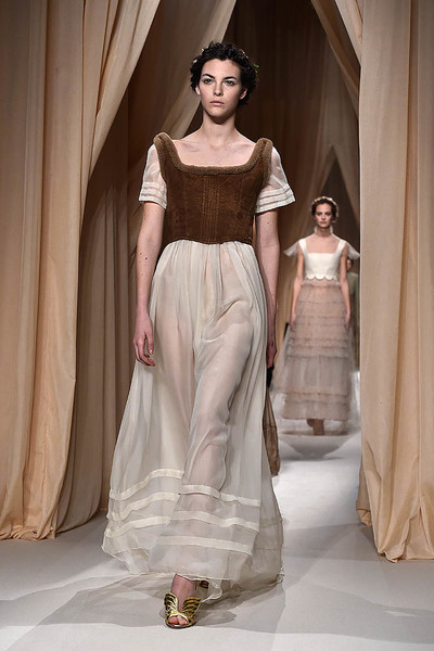 Показ Valentino Haute Couture | галерея [1] фото [28]