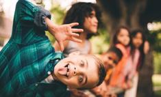 Как правильно одеть ребенка в садик: личный опыт