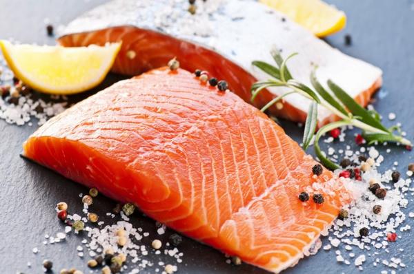 Маринад для рыбы