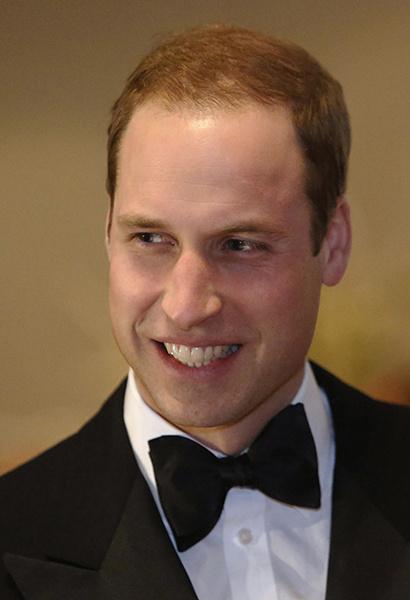 Принц Уильям фото