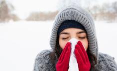 Пять фактов о новой эпидемии гриппа