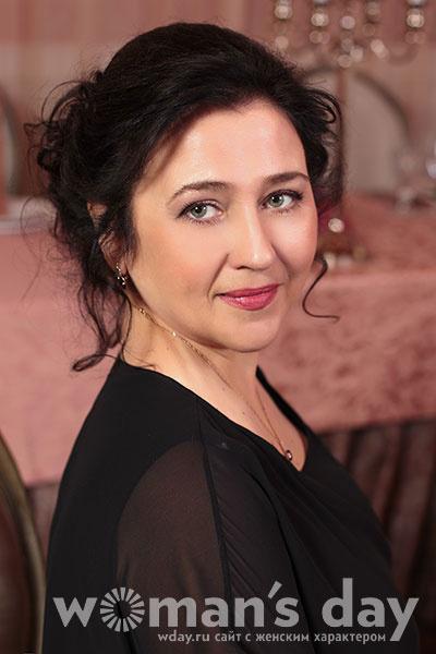Миссис Кемерово