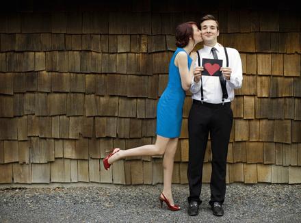 8 мелочей, которые улучшат отношения с партнером