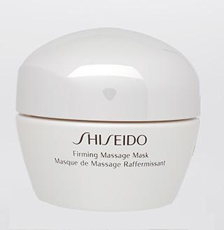 Shiseido Укрепляющая маска Firming Massage
