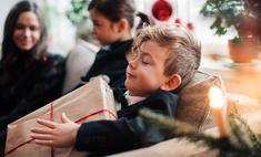 Шпаргалка для родителей: что подарить ребенку на Новый год