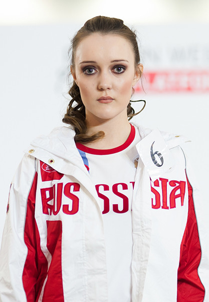 Людмила Пеньженина, «Юная топ-модель Екатеринбурга-2016», фото
