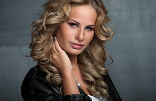 Певица Мария