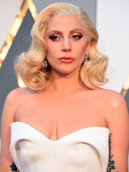 Оскар-2016,Леди Гага