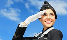 В ростовском аэропорту бортпроводники станцевали под Майкла Джексона