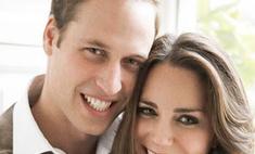 Опубликованы фотографии с помолвки принца Уильяма