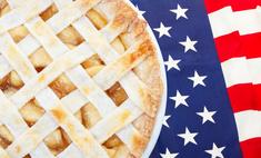 Американская мечта - воздушный яблочный пирог