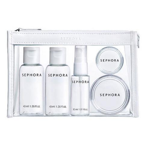 Sephora, Набор для путешествий