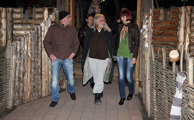 Петровский причал, Ростов, пожар, звезды, фото
