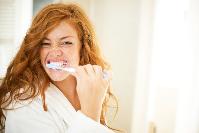 Опасные процедуры для зубов