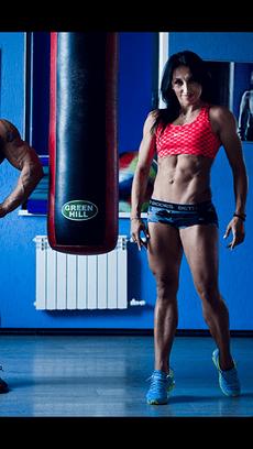 Эффективные упражнения по фитнесу, СК FitPoint