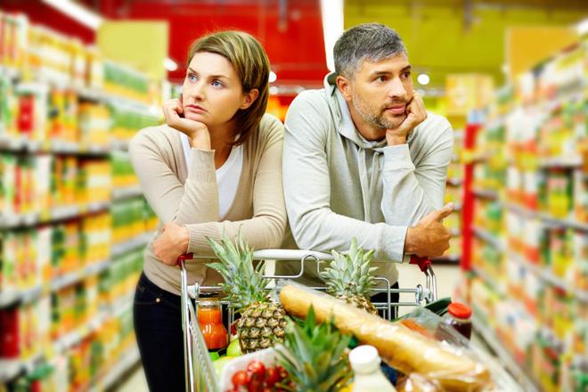раздельное питание: витамины для мужчин и женщин