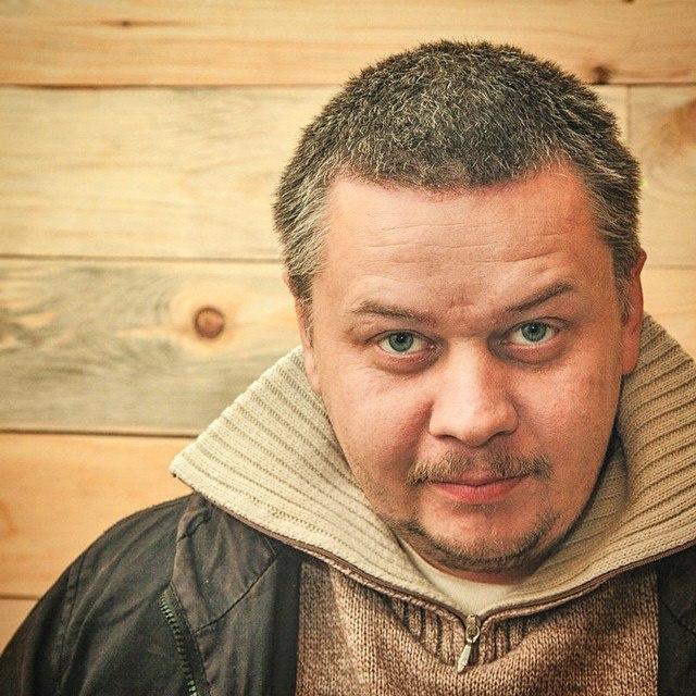 инстаграмеры на Байкале Андрей Вагин