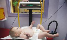 Нормы и причины потери веса: прибавка в весе у новорожденных по месяцам