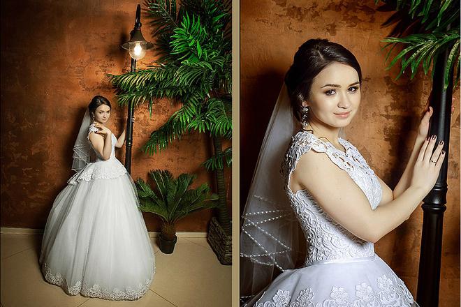 Алена Бабушкина, свадьба, фото