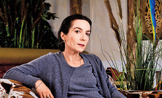Полина Дашкова: «Жалко мужчин. Родить – фантастика»