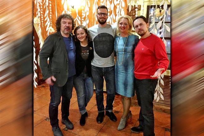 3,4 тысячи южноуральцев побывали на концертах фестиваля Дениса Мацуева