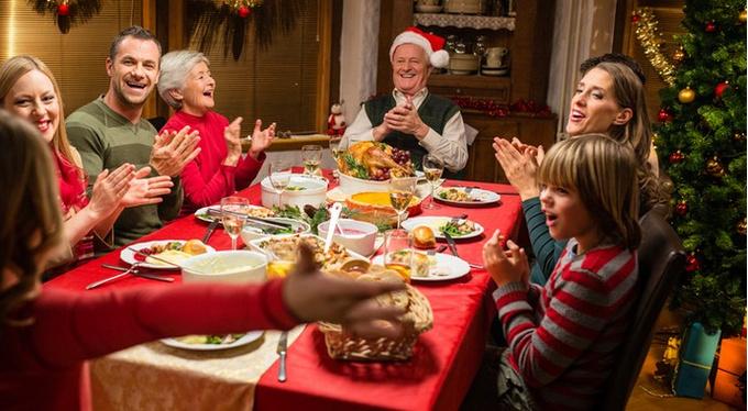 Новогоднее знакомство с родителями: 7 советов
