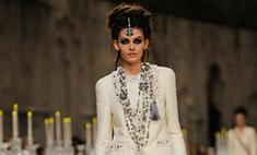 Коллекция «Париж-Бомбей» от Chanel