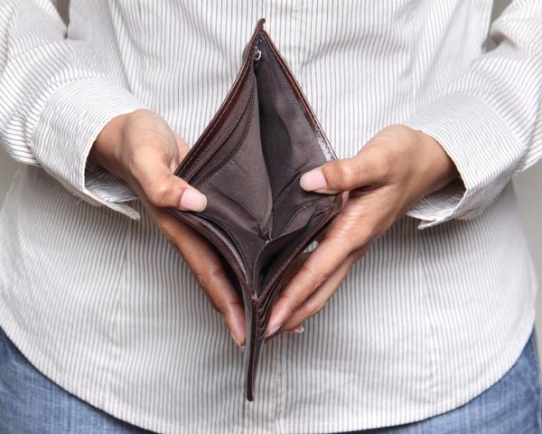 Как пережить потерю денег: видео