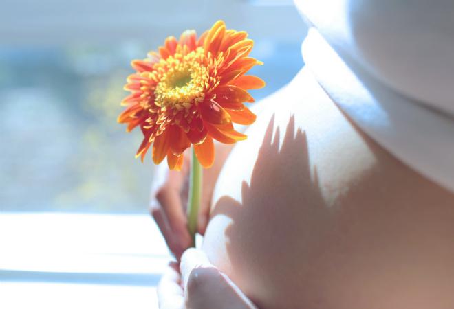 Токсикоз при беременности, как победить