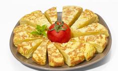 Блюда из яичного порошка: полезно и вкусно