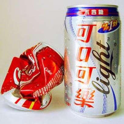 diet Coke, диетическая кола