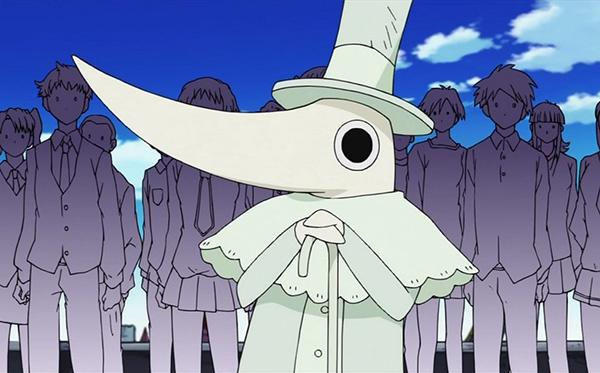 Экскалибур из аниме Soul Eater