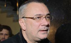 Константин Меладзе оформил развод с женой