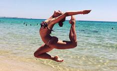 «Мисс физкультура – 2016»: самые спортивные девушки Новосибирска