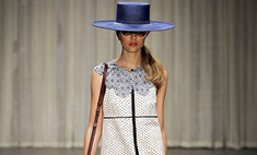 Неделя моды в Лондоне – 2011: лучшее