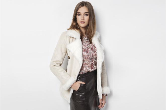 теплые чувства: новая коллекция верхней одежды o`stin