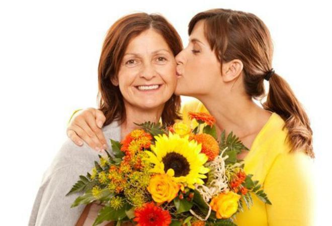 В соцсети выберут Лучшую маму на свете