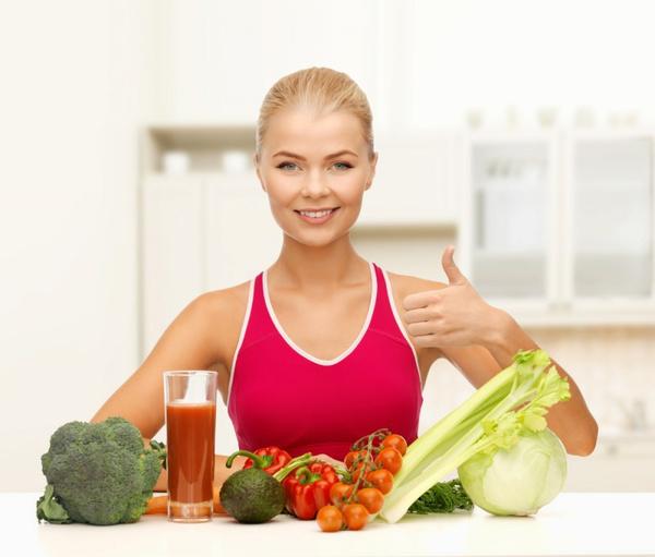 Что можно есть на диете?