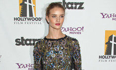 Annual Hollywood Film: лучшие платья