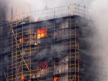 Более 50 человек погибли из-за халатности строителей и чиновников