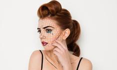 Мистическая ночь: где сделать макияж на Хэллоуин