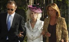 Герцогиня Альба вышла замуж