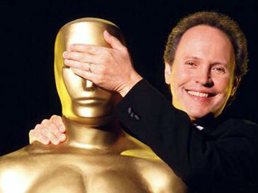 Билли Кристал будет вести «Оскар» в 9-й раз