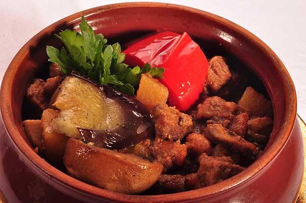 Грузинская кухня в Сургуте