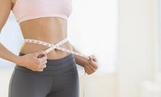 Какие продукты способствуют похудению живота?