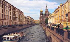 Петербург узнал, что такое блэкаут