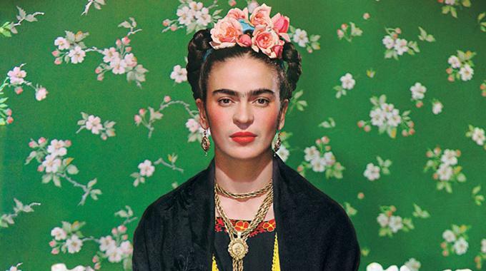 Фрида Кало о Диего Ривере: как любовь делает нас красивыми