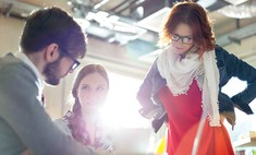 Найти подход к любому: 6 принципов сотрудничества по-женски