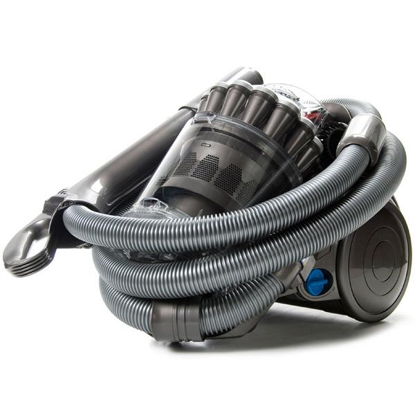 Инженеры компании Dyson провели все возможные испытания, чтобы убедиться в том, что пылесос DC23 Motorhead справится с самой сложной уборкой