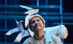Актер «Театра-Театра» и сериала «Реальные пацаны» объявил голодовку